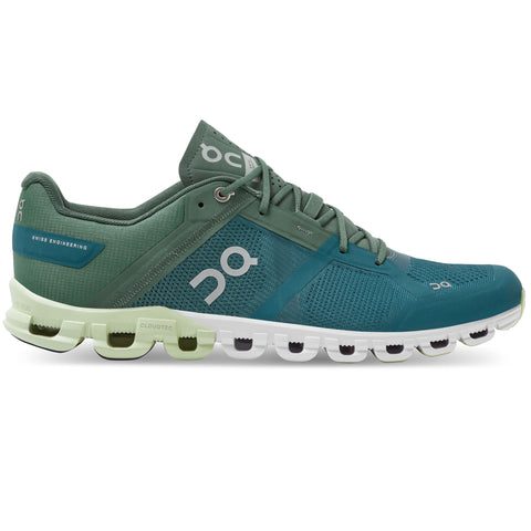 On Cloudflow Men's Sea Petrol