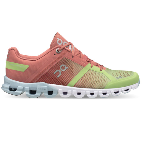ON CLOUDFLOW WOMEN'S GUAVA DUSTROSE