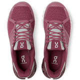 ON CLOUDFLYER WOMEN'S MAGENTA MULBERRY