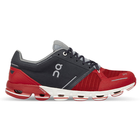 ON CLOUDFLYER MEN'S RED