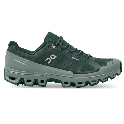 ON CLOUDVENTURE WATERPROOF WOMEN'S JUNIPER SEA