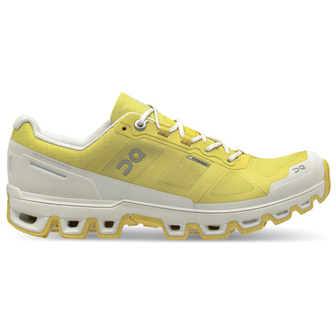 ON CLOUDVENTURE WATERPROOF WOMEN'S MUSTARD PEARL