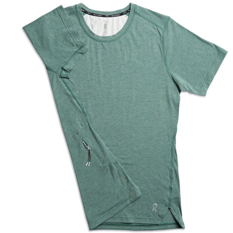 On Running Comfort Tee Men's Forest