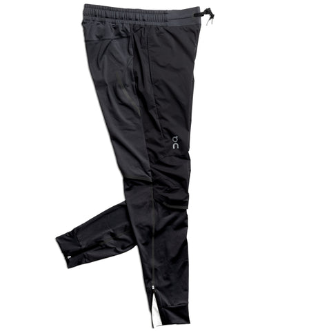 On Running Pants Men's Black