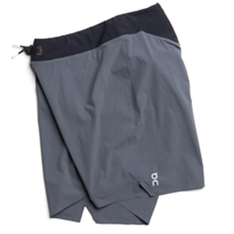 ON RUNNING LIGHTWEIGHT SHORTS MEN'S SHADOW