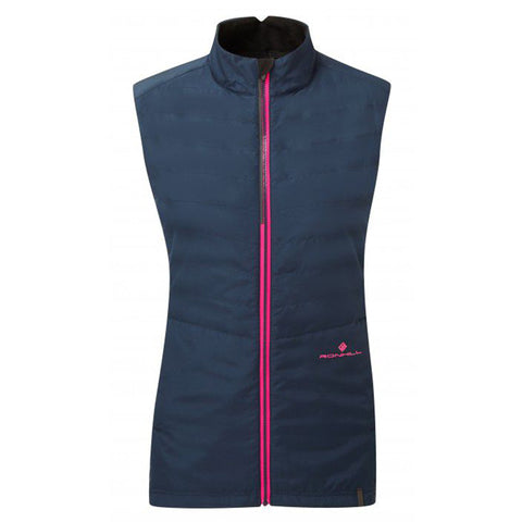 RONHILL WOMEN'S STRIDE WINTER GILET