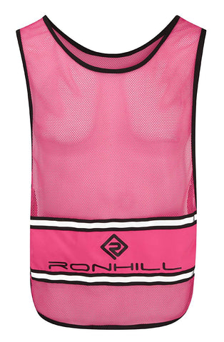 Ronhill Junior Hi-Viz Run Bib