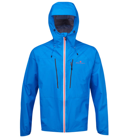 Ronhill Infinity Fortify Jacket Men's Electric Blue