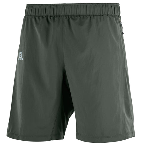 SALOMON MEN'S AGILE 2IN1 SHORT