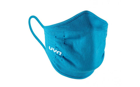 UYN Community Face Mask Blue
