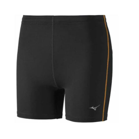 MIZUNO WOMEN'S CORE SHORT TIGHTS