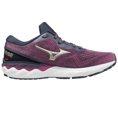 Wave Skyrise 2 Women's Ibis Rose Gold India Ink