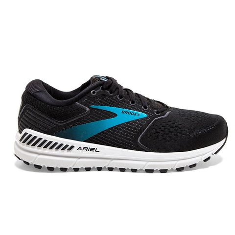 Brooks Ariel 20 Women's Black Ebony Blue