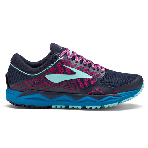 Brooks Caldera 2 Women's Blue