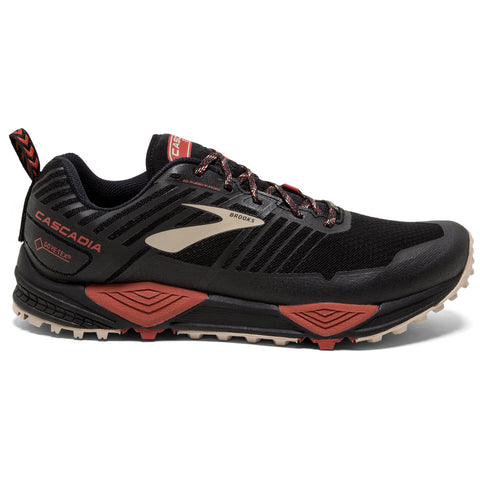 BROOKS CASCADIA 13 GTX MENS