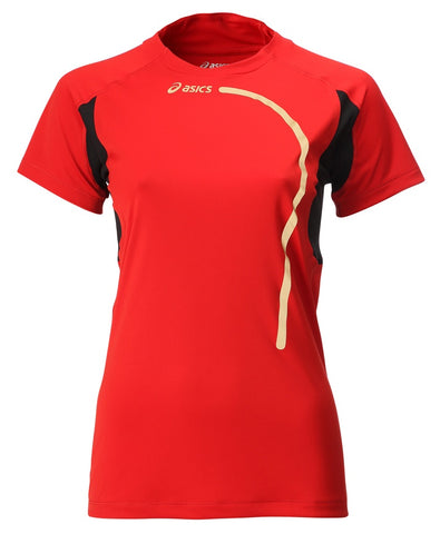 ASICS WOMEN'S SPEED TEE