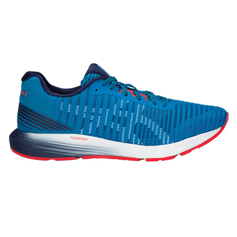 ASICS DYNAFLYTE 3 MEN'S RACE BLUE
