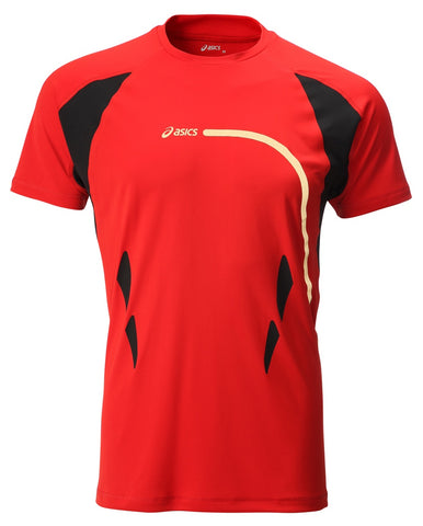 ASICS  MEN'S SPEED TEE