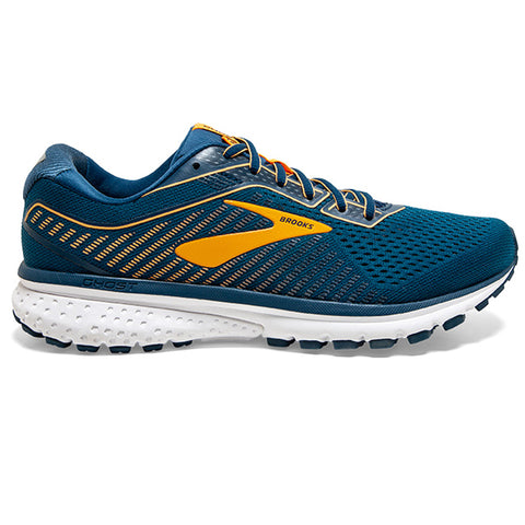 BROOKS GHOST 12 MEN'S POSEIDON