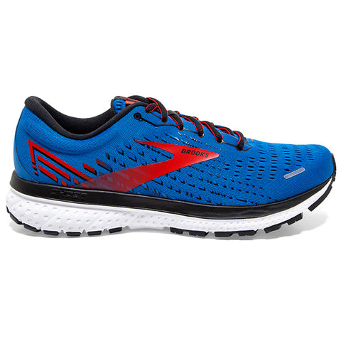 Brooks Ghost 13 Men's Blue White Red