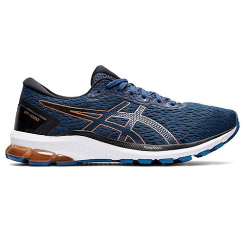 ASICS GT 1000 9 MEN'S GRAND SHARK PURE BRONZE