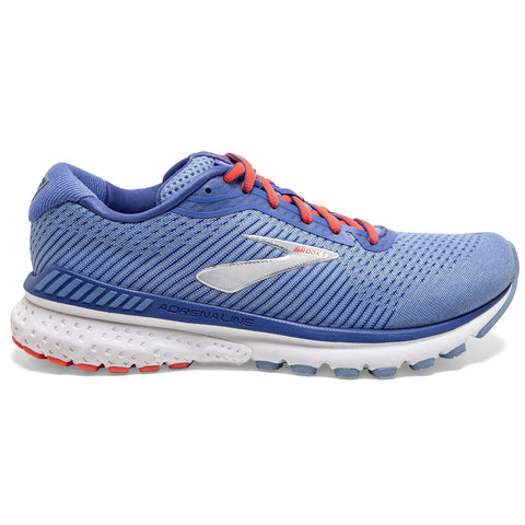Brooks Adrenaline GTS 20 Women's Bel Air Blue