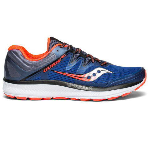 SAUCONY EVERUN GUIDE ISO MEN'S