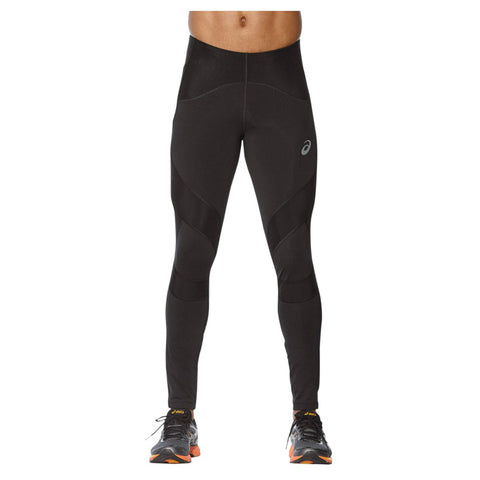 ASICS MEN'S LEG BALANCE TIGHT PERFORMANCE BLACK
