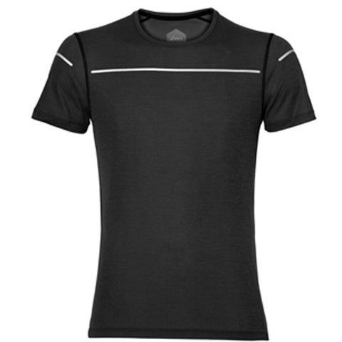 Asics Men's Lite-Show SS Top