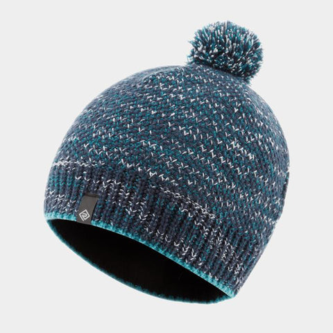 Ronhill Bobble Hat Deep Navy