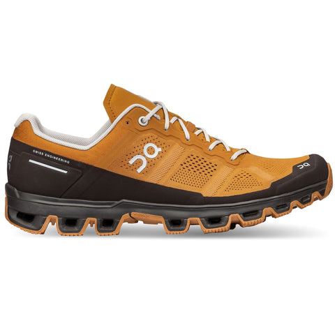 On Cloudventure Men's Pecan Brown
