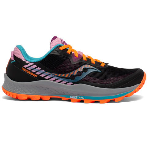 Saucony Peregrine 11 Women's Future/Black