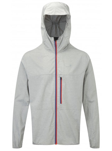 Ronhill Momentum Windforce Jacket Men's Grey