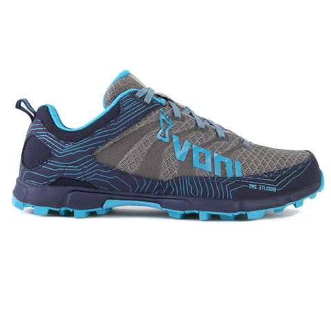 Inov-8 Roclite 295 Women's Grey Navy Blue