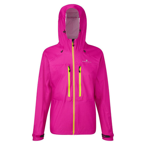 RONHILL WOMENS TRAIL TEMPEST JACKET