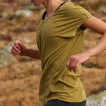 ON-T Women's Sepia