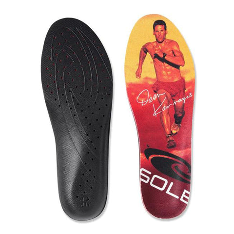 Sole Signature Dean Karnazes Response Footbed