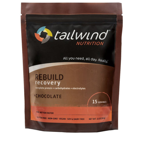 TAILWIND RECOVERY 15 POUCH