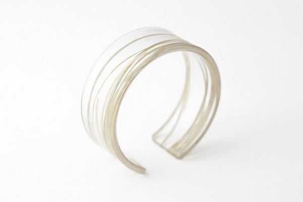 Bear Grass Lite Cuff - Narrow