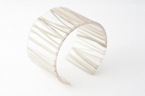 Bear Grass Lite Cuff - Wide