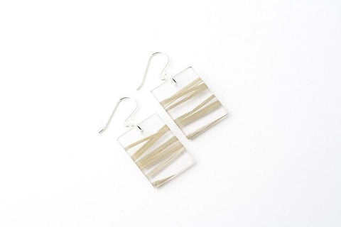 Bear Grass Lite Earrings - Regular