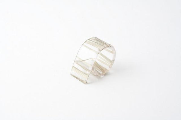 Bear Grass Lite Ring