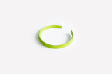Chartreuse Bangle