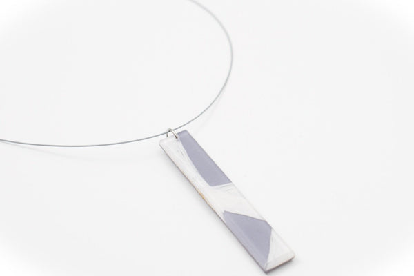 Connection Pure Necklace - Long