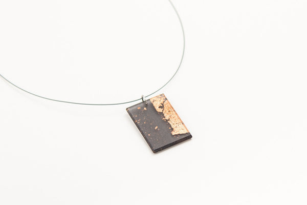 Gild Copper Necklace - Regular