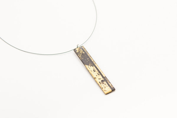 Gild Gold Necklace - Long