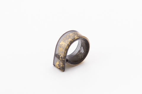 Gild Gold Ring