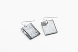 Gild Silver Earrings - Regular