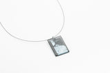 Gild Silver Necklace - Regular