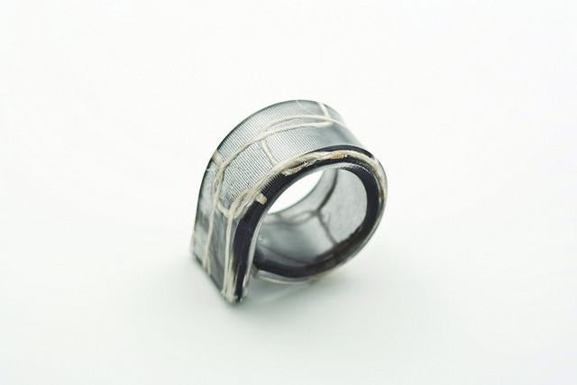 Ecoresin Rings